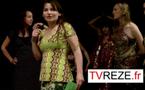 Gala de danse orientale au cinéma Saint-Paul