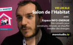 monstudio.tv au Salon de l'Habitat 2019