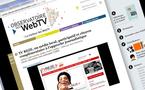 TVREZE référencé par l'observatoire des WebTV