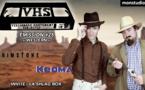 VHS - L'ÉMISSION CINE #25