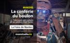 monstudio.tv à La Foire de Nantes