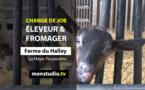 Change de job #7 - Éleveur & fromager