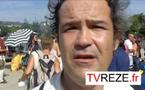 A Nantes, grève des enseignants