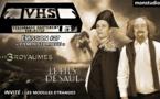 """VHS L'ÉMISSION #27 : """"Film Historique"""""""