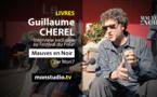 Interview de Guillaume CHEREL à Mauves en Noir