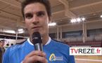 Volley : Nantes-Rezé / Rennes, retour sur le match