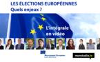 L'Europe en débat. L'intégrale en vidéo sur montudio.tv