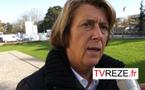 """Arlette Chabot sur TVREZE : """" l'Europe est un grand rêve qui a du plomb dans l'aile """""""
