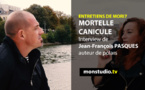 Mori 7 interviewe Jean-François Pasques
