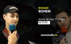 ITW du groupe Bohem sur monstudiotv
