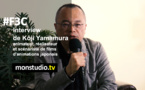 F3C : interview de Kôji Yamamura