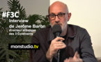 F3C : interview de Jerôme Baron