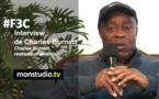 F3C : Interview du réalisateur, Charles Burnett