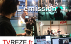 Visionnez la première émission participative de TVREZE