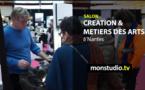 Salon de la Création et des Métiers d'Art de Nantes