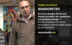 Change de Job #10 : Mandorétro, collectionneur de mandolines