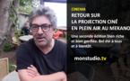 La liste officielle 2020 : monstudio.tv refait son Cinéma au Mékano à Rezé !