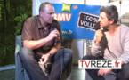 Interviews LIVE avec la nouvelle équipe du Nantes-Rezé Métropole Volley