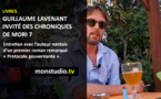 Guillaume LAVENANT invité des Chroniques de Mori7