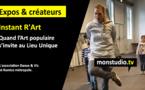 Instant R'Art : l'Art en partage