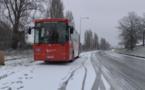 Spécial neige : la Loire-Atlantique suspend les transports Lila scolaire