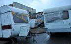 Roms :  la préfecture révèle sa feuille de route en Loire-Atlantique