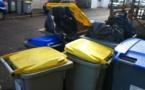 Collecte des ordures