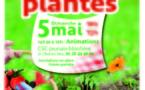 Troc plantes à la Blordière : dimanche 5 mai 2013