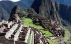 Jean-Pierre au Machu Picchu