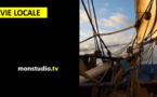 Les Caboteurs de Lune - Transport de marchandises à la voile