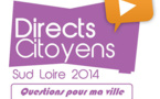 Directs citoyens, retrouvez les réponses des élus du Sud-Loire