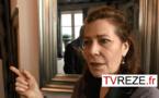 Mémona Hintermann sur TVREZE