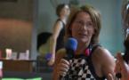 Delphine Thibaud, massages sensitifs
