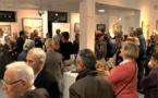 5ème edition d'artistes pour l'espoir aux Sorinières