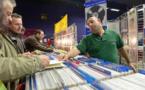 La 9ème édition du Salon international du disque de Nantes