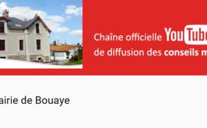 Conseils municipaux - Ville de Bouaye