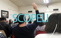 Scopeli, un supermarché coopératif et participatif