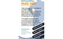 Nouveauté Pause papa au CSC Loire et Seil