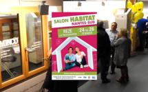 TVREZE au salon de l'Habitat 2017
