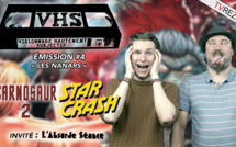 Les Nanards à l'honneur sur TVREZE, avec VHS#4