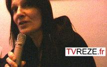 Céline Alejandre au Canon à Pat'
