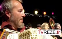TVREZE partenaire des Fanfaronnades 2011
