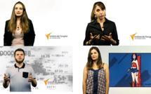 TVREZE partenaire de Digital Job Ambition