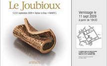 Le Joubioux expose ses œuvres