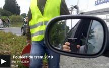 Foulées du tram