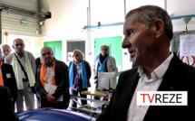 Derniers tours pour Philippe Maindru