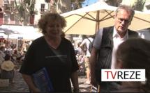 Maïthé Vallès-Bled, Directrice du festival Voix Vives à Sètes