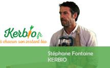 Faites vous livrer vos courses bio avec Kerbio