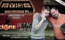 VHS L'ÉMISSION #10