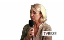 Anne-Gaële Courouble, spécialiste du comportement alimentaire